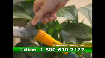 Garden Joy TV Spot, 'Pain in the Back' - Thumbnail 9