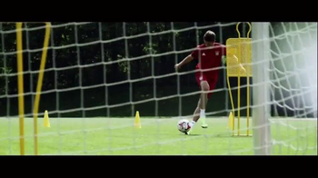 adidas TV Spot, 'Create Your Own Game' Featuring Lionel Messi - Thumbnail 4