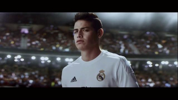 adidas TV Spot, 'Create Your Own Game' Featuring Lionel Messi - Thumbnail 5