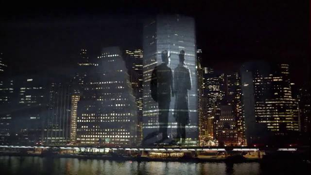 AT&T TV Commercial, 'DIRECTV: Times Square'