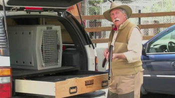 TruckVault TV Spot, 'Preparation and Protection' - Thumbnail 1