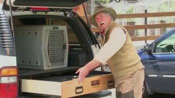 TruckVault TV Spot, 'Preparation and Protection' - Thumbnail 2