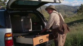 TruckVault TV Spot, 'Preparation and Protection' - Thumbnail 7