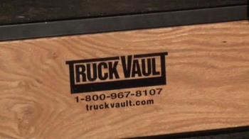 TruckVault TV Spot, 'Preparation and Protection' - Thumbnail 8