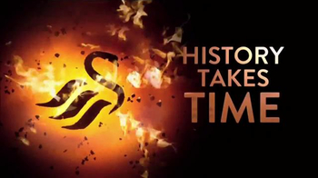 Swansea City AFC TV Spot, '2015/16 Kit Launch Video: Copper Stripe' - Thumbnail 9