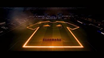 Swansea City AFC TV Spot, '2015/16 Kit Launch Video: Copper Stripe' - Thumbnail 6