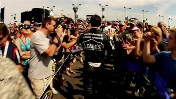 Chicagoland Speedway TV Spot, '2015 Nascar Sprint Cup' - Thumbnail 2