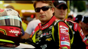 Chicagoland Speedway TV Spot, '2015 Nascar Sprint Cup' - Thumbnail 4
