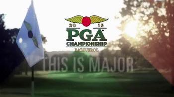 PGA Tour TV Spot, '2016 PGA Championship: Baltusrol' - Thumbnail 6