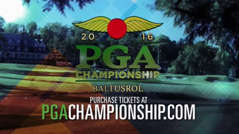 PGA Tour TV Spot, '2016 PGA Championship: Baltusrol' - 2 commercial airings
