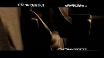 The Transporter: Refueled - Alternate Trailer 7