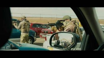 Sicario - Alternate Trailer 1