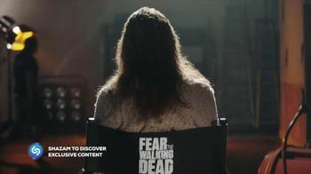 T-Mobile TV Spot, 'AMC: Fear the Walking Dead Exclusive Content' - Thumbnail 2