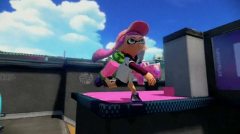 Splatoon TV Spot, 'Stay Fresh Updates: One' - 514 commercial airings