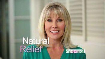 Promensil TV Spot, 'Menopause'
