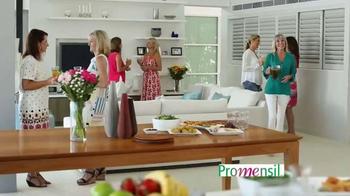 Promensil TV Spot, 'Menopause' - Thumbnail 1
