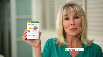 Promensil TV Spot, 'Menopause' - Thumbnail 3