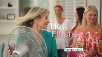 Promensil TV Spot, 'Menopause' - Thumbnail 5