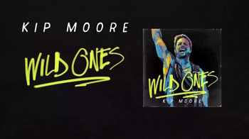 Kip Moore ''Wild Ones'' TV Spot - 9 commercial airings