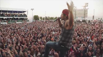 Kip Moore ''Wild Ones'' TV Spot - Thumbnail 1
