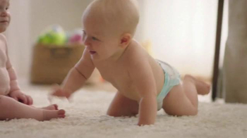 Huggies Little Movers TV Spot, 'Set Them Free' - Thumbnail 2