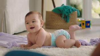 Huggies Little Movers TV Spot, 'Set Them Free' - Thumbnail 4