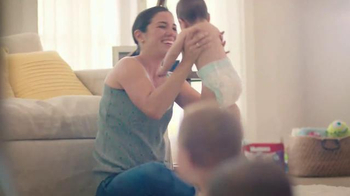Huggies Little Movers TV Spot, 'Set Them Free' - Thumbnail 7