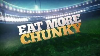 Campbell's Chunky Soup TV Spot, 'Super Bowl 50' - Thumbnail 1
