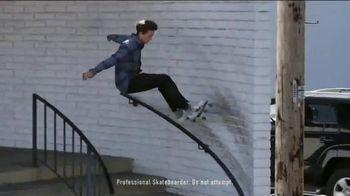 Nike SB Zoom TV Spot, 'Water Balloon' Feat. J.B. Smoove, Blake Carpenter - 4 commercial airings