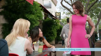 Zeltiq Aesthetics CoolSculpting TV Spot, 'See a Slimmer You'