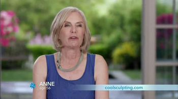 Zeltiq Aesthetics CoolSculpting TV Spot, 'See a Slimmer You' - Thumbnail 5