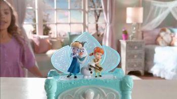 Disney Frozen Musical Jewelry Box TV Spot, 'Do You Want to Build a Snowman' - Thumbnail 1