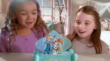 Disney Frozen Musical Jewelry Box TV Spot, 'Do You Want to Build a Snowman' - Thumbnail 2
