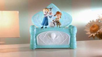 Disney Frozen Musical Jewelry Box TV Spot, 'Do You Want to Build a Snowman' - Thumbnail 3