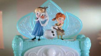 Disney Frozen Musical Jewelry Box TV Spot, 'Do You Want to Build a Snowman' - Thumbnail 7