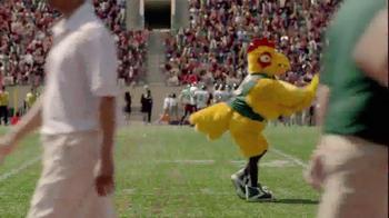Chick-fil-A TV Spot, 'Chicken Mascot' - Thumbnail 2
