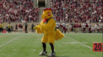 Chick-fil-A TV Spot, 'Chicken Mascot' - Thumbnail 3