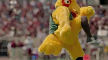Chick-fil-A TV Spot, 'Chicken Mascot' - Thumbnail 4