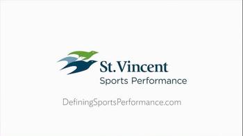 St. Vincent Sports Performance TV Spot, 'Get to Know St. Vincent' - Thumbnail 6