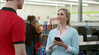 Staples TV Spot, 'Everything You Need for School' - Thumbnail 3