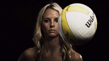 AVP Beaches  TV Spot, 'We Are Beach' Featuring Kerri Walsh Jennings - 25 commercial airings