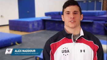 NCAA TV Spot, 'College Athletes' - Thumbnail 1