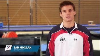 NCAA TV Spot, 'College Athletes' - Thumbnail 2