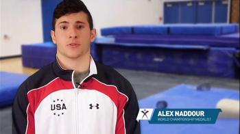 NCAA TV Spot, 'College Athletes' - Thumbnail 7