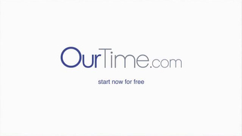 OurTime.com TV Spot, 'Find Someone' - Thumbnail 8