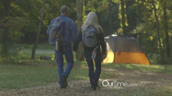 OurTime.com TV Spot, 'Find Someone' - Thumbnail 6