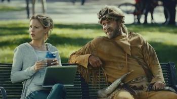 Oscar Mayer P3 Portable Protein Pack TV Spot, 'Crockett' - Thumbnail 1
