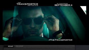 The Transporter: Refueled - Alternate Trailer 4