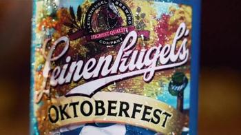 Leinenkugel's Oktoberfest TV Spot, 'The Family Name' - Thumbnail 1