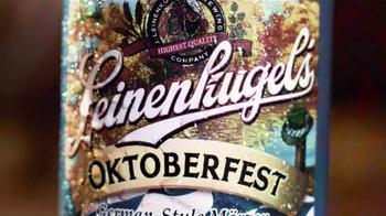 Leinenkugel's Oktoberfest TV Spot, 'The Family Name' - Thumbnail 2